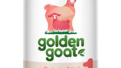 Golden Goat Mama Kullanan Anneler