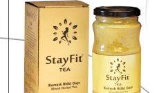 Stayfit Tea Ne İşe Yarar,Nasıl Kullanılır ve Kullananlar