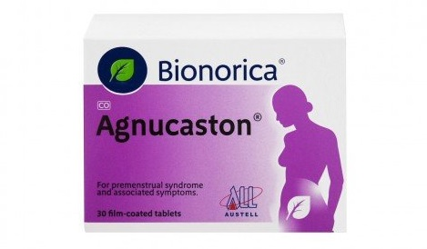 Agnucaston Tablet