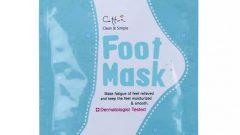 Cettua Ayak Maskesi Kullananlar , Nasıl Kullanılır