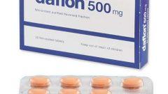 Daflon 500 Mg Ne İşe Yarar, Fiyatı ve Yan Etkileri