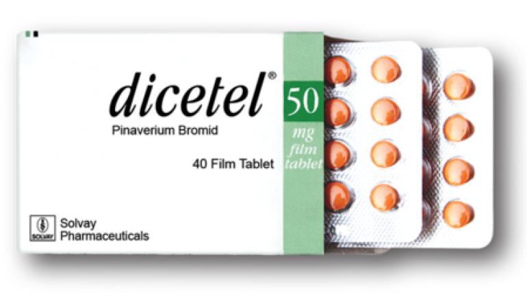 Dicetel Tablet Ne İşe Yarar, Yan Etkileri Nedir Bilgileri