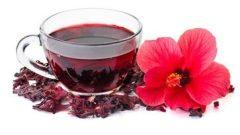 Hibiskus Çayı Ne İşe Yarar, İçenler Yorumlayabilir mi ?