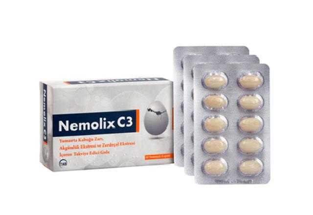 Nemolix C3