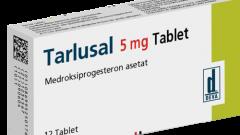 Tarlusal 5 mg Nedir ?Nasıl Kullanılır  Neye Yarar Kullananlar