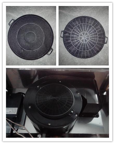 karbon filtre