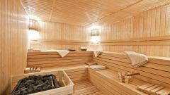 Sauna Nedir ? Sauna Ne İşe Yarar Faydaları Nelerdir