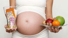 Hamilelik İçin Gerekli Vitaminler Nelerdir