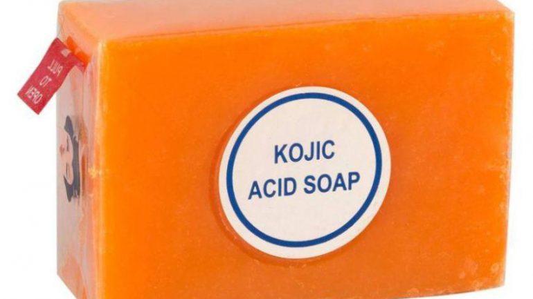Kojik Asit Sabun Kullananlar