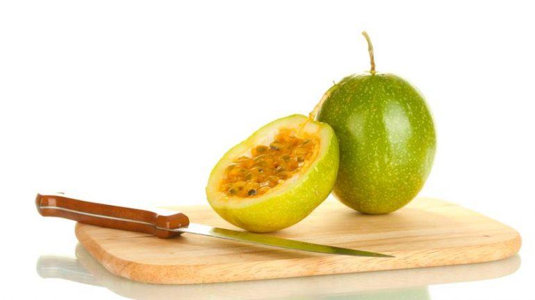 Tutku Meyvesi Nasıl Yenir