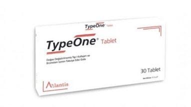 TypeOne Tablet Ne İşe Yarar Kullananlar Yorum