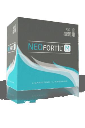 neofortil tablet