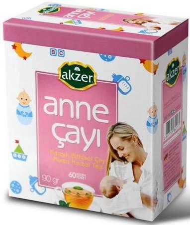 Akzer Anne Çayı