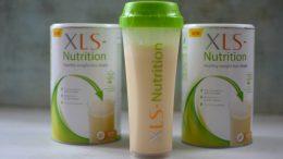 XLS Nutrition Shake Ne İşe Yarar