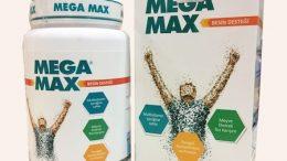 Megamax Ne İşe Yarar Hakkında Yorumlar