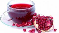 Nar Çayı Tarifi ve Faydaları