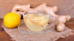 Zencefil Çayı Neye Yarar , Kullananlar